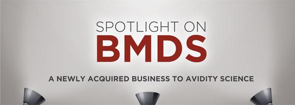 BMDS Animal Identification Reader