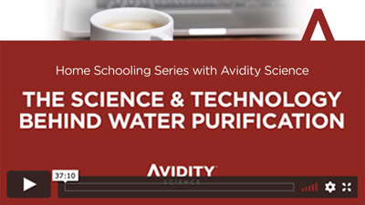 Home Schooling Video Water Technology