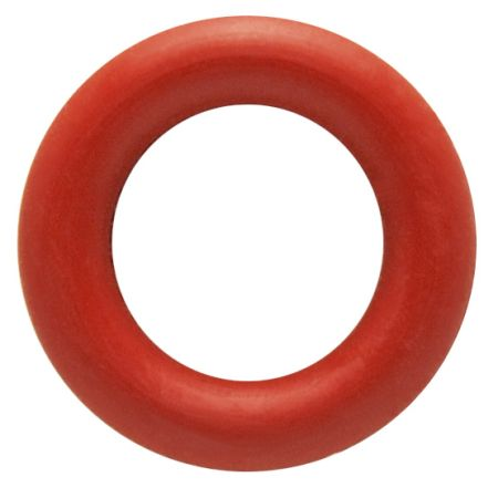 Silicone O-Ring, Red, 0.299