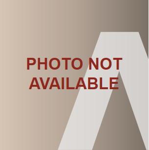 Primate Hose PVDF, Stainless Steel Plain 3'