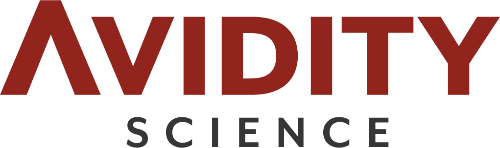 Welcome to Avidity Science