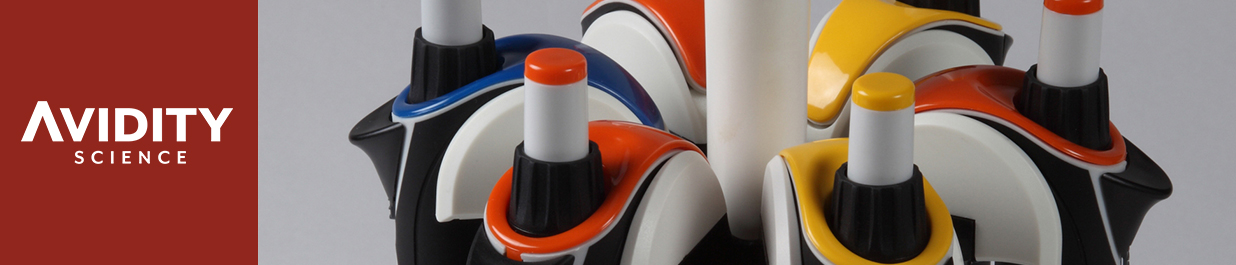 smart pipette stand