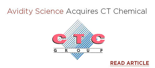Avidity Science Acquires CT Chemical