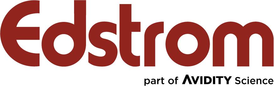 Edstrom ISO Certificate