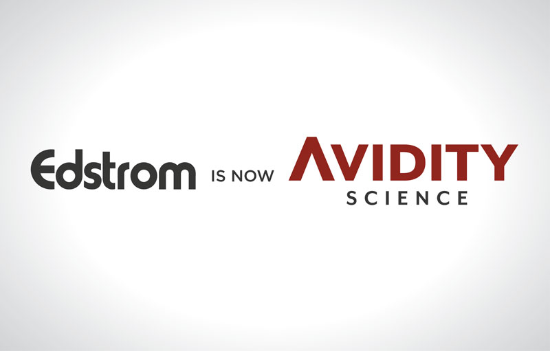 Edstrom Industries and Triple Red Combine to Become Avidity Science™