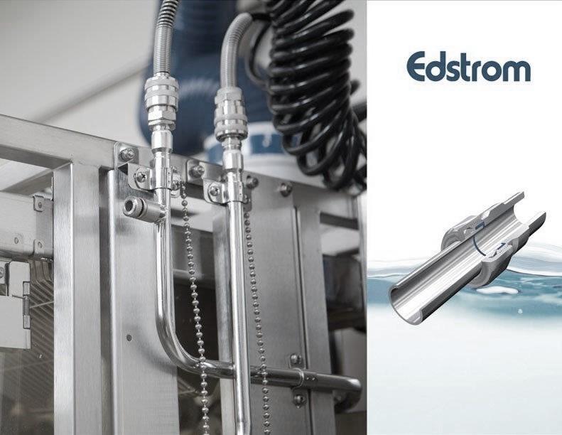 Edstrom Manifold