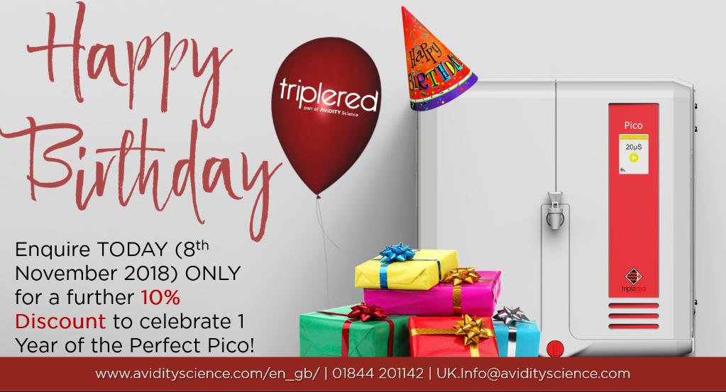 Pico Special Offer