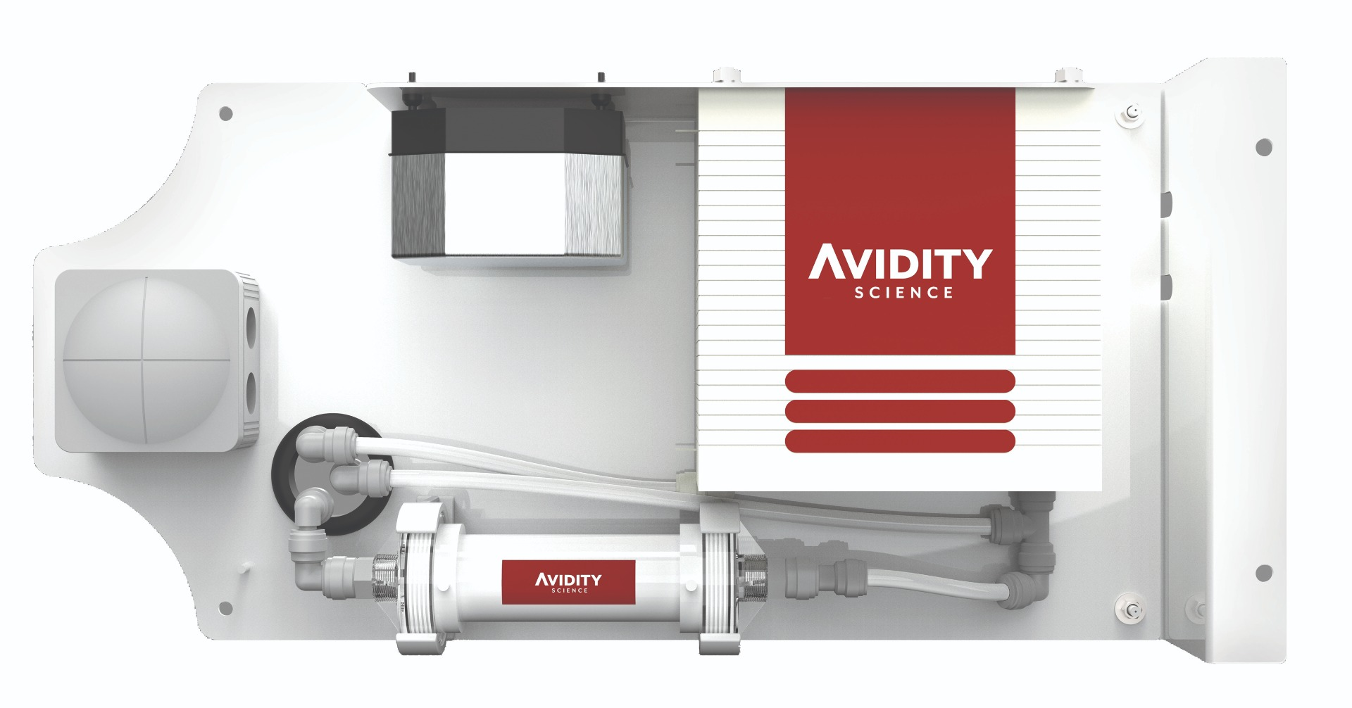 Avidity Science Geno CL EDI-Cassette Technology (EDI-CT)