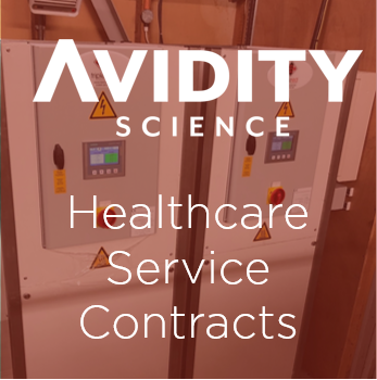 Healthcare Service Contracts