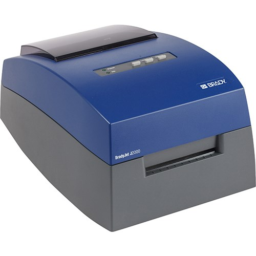 J2000 Label Printer