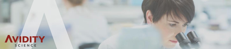 Avidity Science - Laboratory Contract