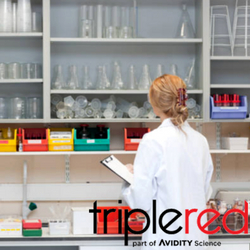 Triple Red - Lab Equipment Testimonials