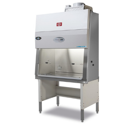Nuaire Class 2 Safety Cabinets Personnel Product And