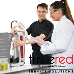 Triple Red - Service Testimonials