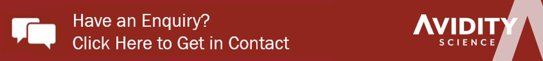 Contact Avidity Science