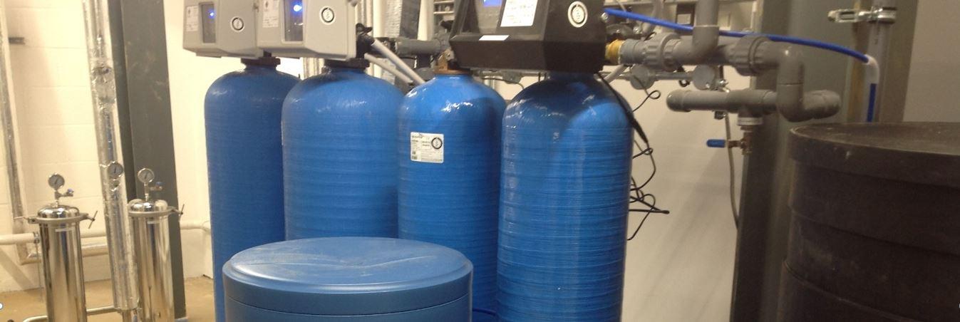 duplex ro water
