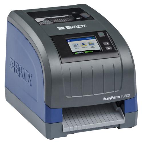 Brady i3300 Now in stock at Avidity Science
