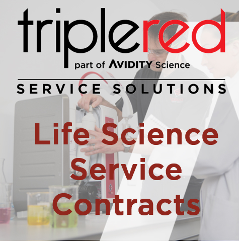 Triple Red Life Science Service Contracts