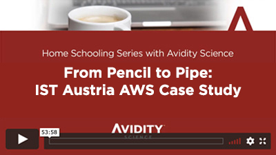 IST Austria Case Study