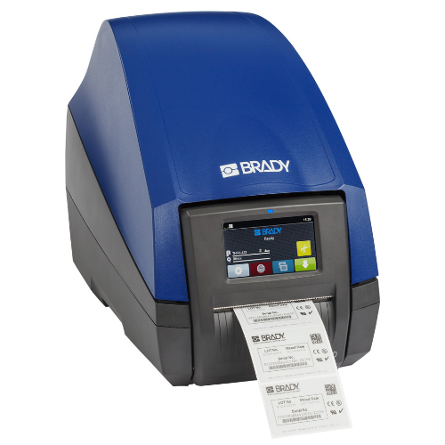 i5100 Brady Label Printer