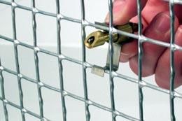 Edstrom Valve in Cage