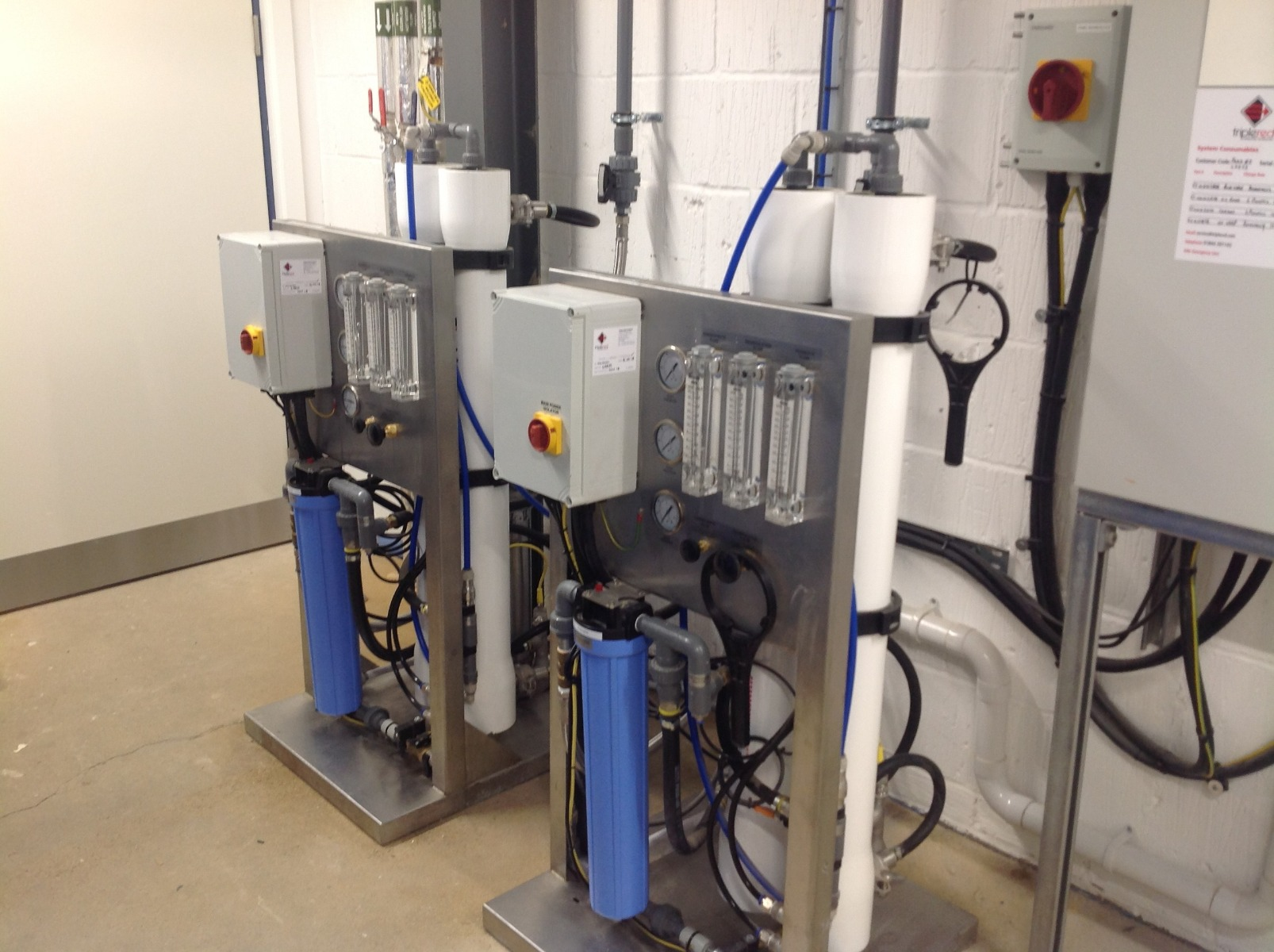duplex eROS600 endoscopy RO system