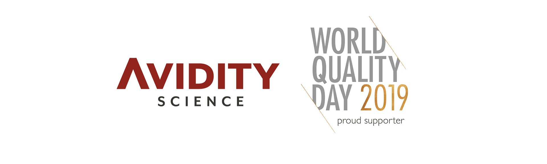 Every day is World Quality Day at Avidity Science
